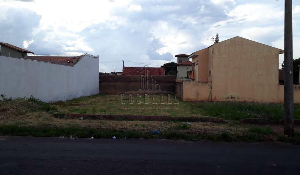 Terreno em Jaboticabal, bairro Jardim Morumbi