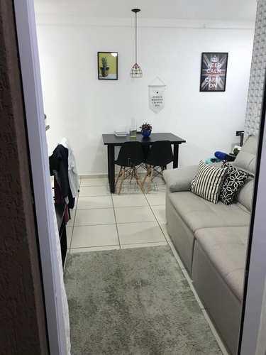 Apartamento, código 1723138 em Jaboticabal, bairro Jardim Santa Rita