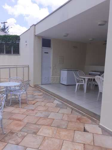 Apartamento, código 1723160 em Jaboticabal, bairro Colina Verde