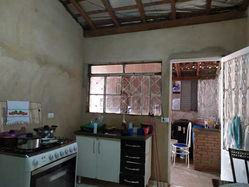 Casa, código 1723186 em Jaboticabal, bairro Parque das Araras