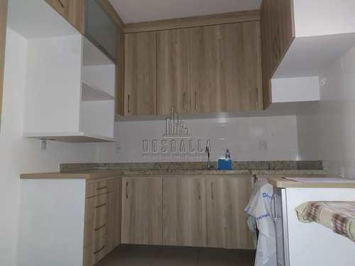 Apartamento, código 1723191 em Jaboticabal, bairro Centro
