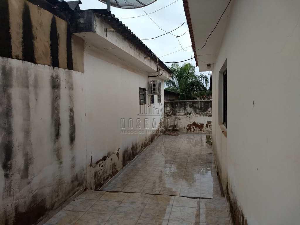 Casa em Jaboticabal, no bairro Jardim Tangará