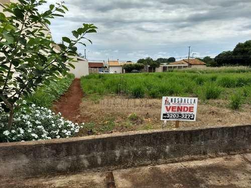 Terreno, código 1723207 em Jaboticabal, bairro Residencial São Judas Tadeu