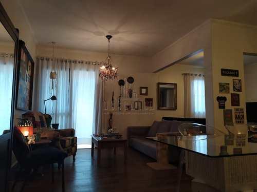 Apartamento, código 1723233 em Jaboticabal, bairro Centro