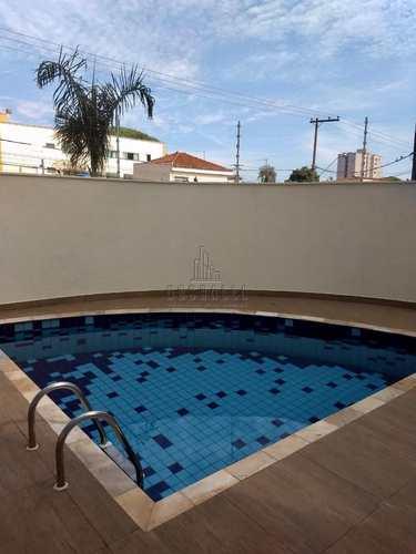 Apartamento, código 1723368 em Jaboticabal, bairro Centro