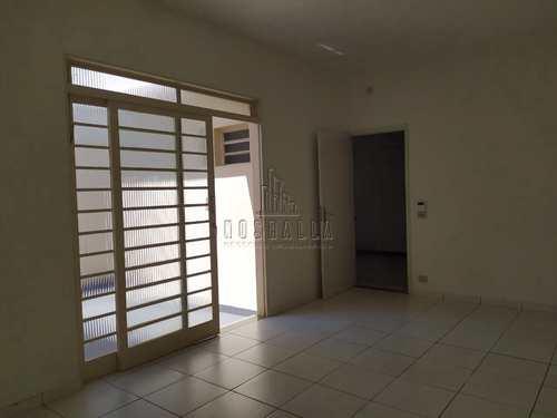 Casa, código 1723371 em Jaboticabal, bairro Nova Jaboticabal