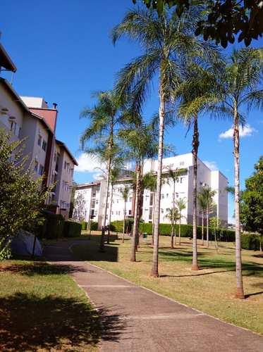 Apartamento, código 1723421 em Ribeirão Preto, bairro Jardim São José
