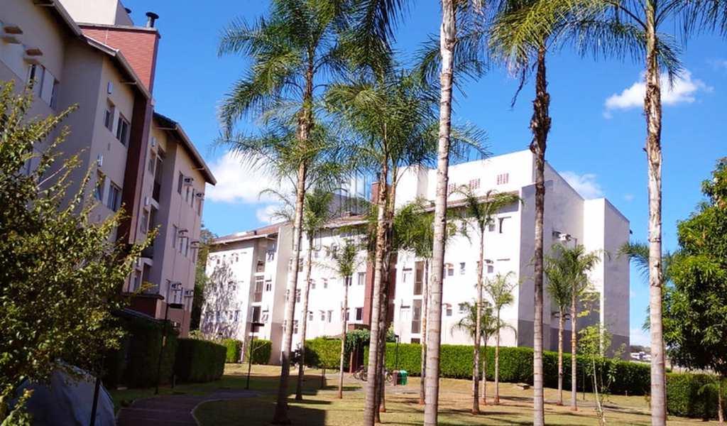 Apartamento em Ribeirão Preto, bairro Jardim São José