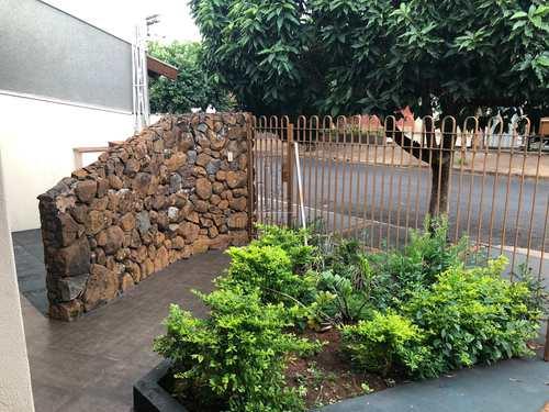 Casa, código 1723455 em Jaboticabal, bairro Nova Jaboticabal