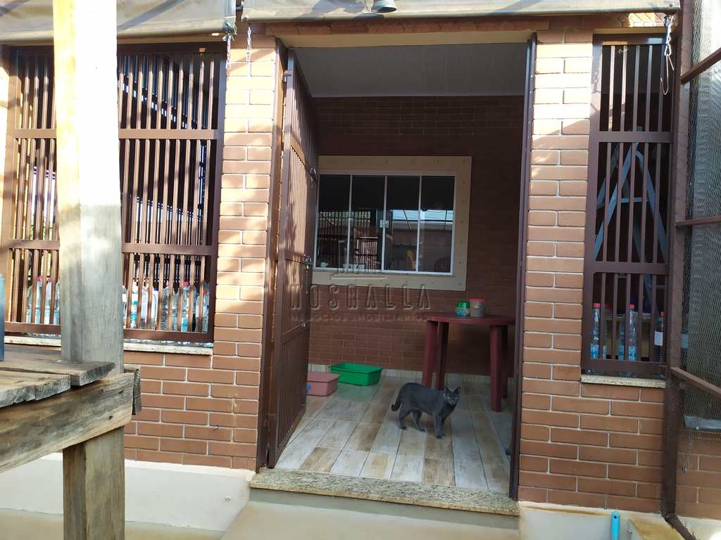 Casa em Jaboticabal, no bairro Jardim Morada Nova