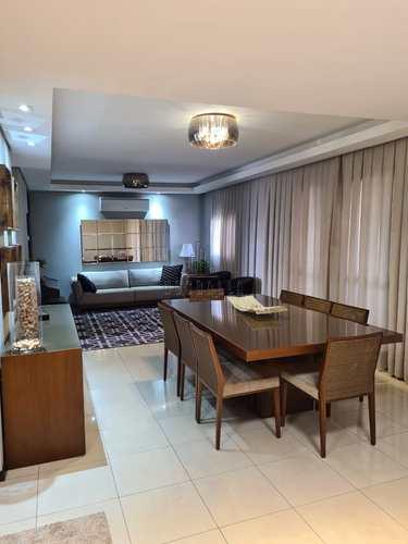 Apartamento, código 1723528 em Jaboticabal, bairro Centro