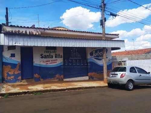 Casa, código 1723587 em Jaboticabal, bairro Sorocabano