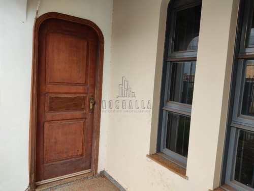 Casa, código 1723610 em Jaboticabal, bairro Jardim Morumbi