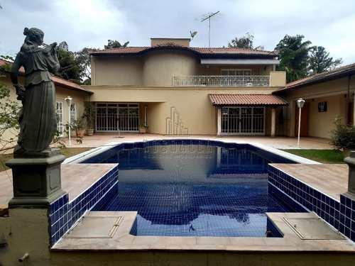 Chácara, código 1723625 em Ribeirão Preto, bairro Condomínio Chácaras em Ribeirão Preto
