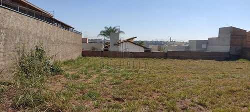 Terreno, código 1723800 em Jaboticabal, bairro Jardim Monterrey