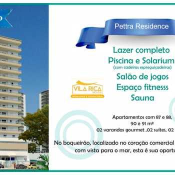 Empreendimento, código 40 em Praia Grande, no bairro Boqueirão