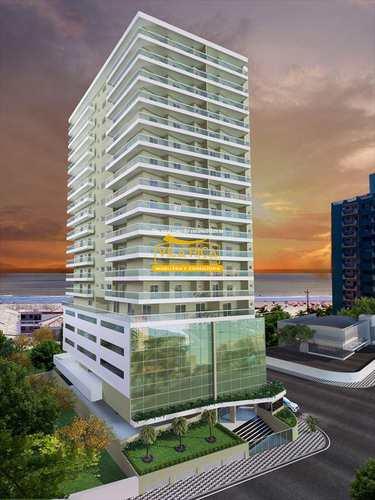 Apartamento, código 370000 em Praia Grande, bairro Canto do Forte