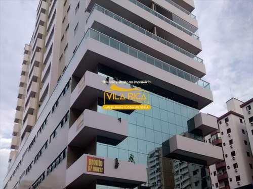 Apartamento, código 368000 em Praia Grande, bairro Canto do Forte
