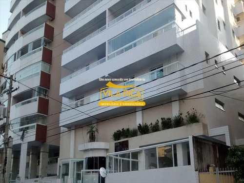 Apartamento, código 366900 em Praia Grande, bairro Guilhermina