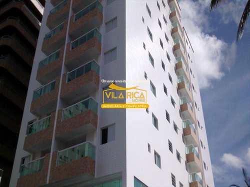 Apartamento, código 366200 em Praia Grande, bairro Tupi
