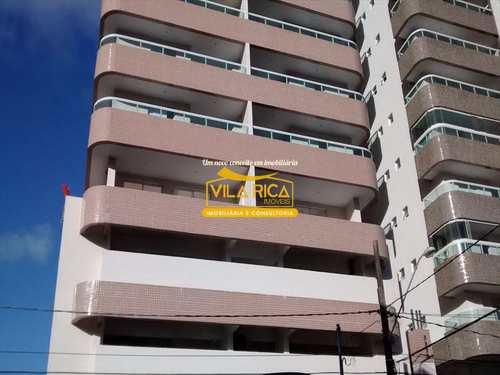 Apartamento, código 362200 em Praia Grande, bairro Guilhermina