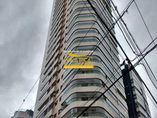 Apartamento, código 345600 em Praia Grande, bairro Canto do Forte