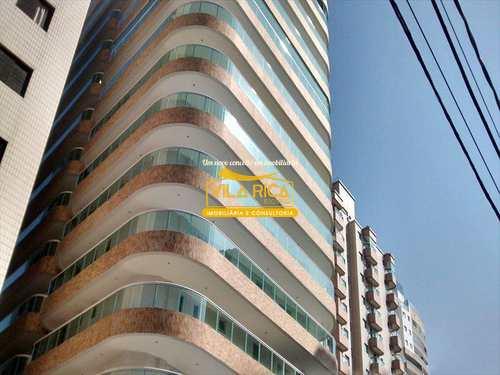 Apartamento, código 339000 em Praia Grande, bairro Tupi