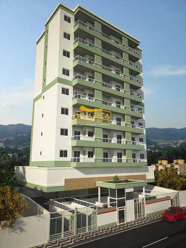 Apartamento, código 329400 em Praia Grande, bairro Caiçara
