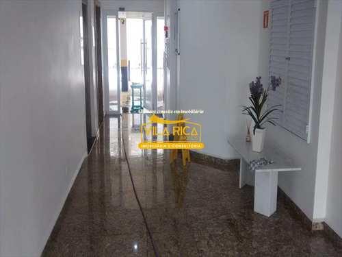 Apartamento, código 327900 em Praia Grande, bairro Canto do Forte