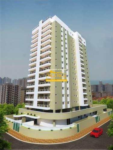 Apartamento, código 326600 em Praia Grande, bairro Mirim