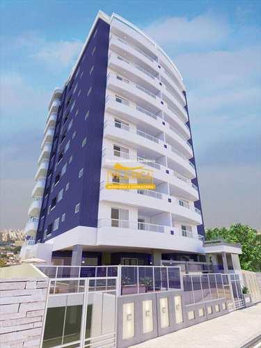 Apartamento, código 326500 em Praia Grande, bairro Aviação