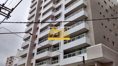 Apartamento, código 323000 em Praia Grande, bairro Ocian