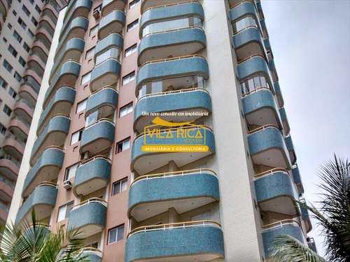 Apartamento, código 322000 em Praia Grande, bairro Tupi