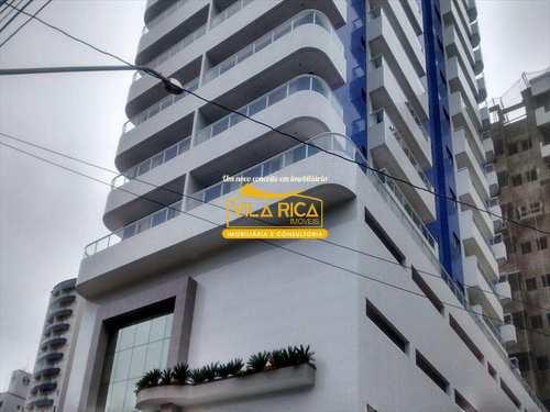 Apartamento, código 316200 em Praia Grande, bairro Canto do Forte