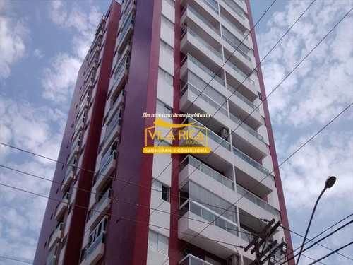 Apartamento, código 315900 em Praia Grande, bairro Canto do Forte