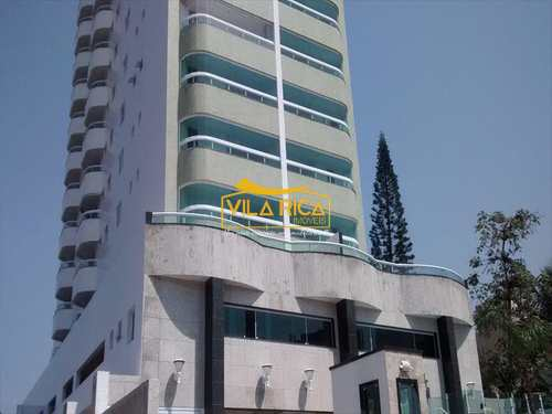 Apartamento, código 311700 em Praia Grande, bairro Ocian