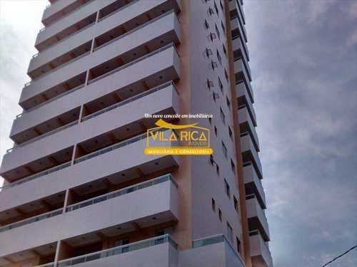 Apartamento, código 309500 em Praia Grande, bairro Tupi