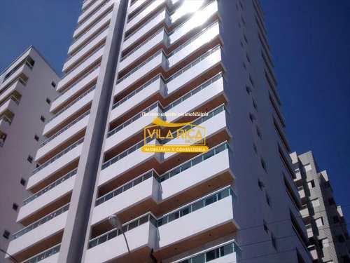 Apartamento, código 308700 em Praia Grande, bairro Aviação