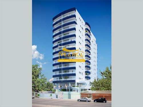 Apartamento, código 308300 em Praia Grande, bairro Tupi