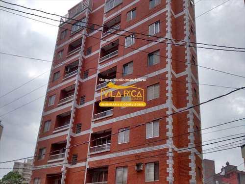 Apartamento, código 307800 em Praia Grande, bairro Tupi