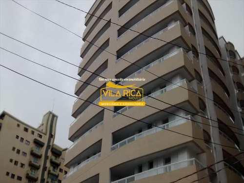 Apartamento, código 304600 em Praia Grande, bairro Guilhermina