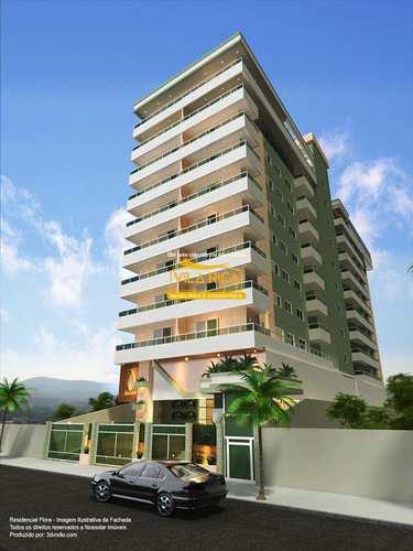 Apartamento, código 303900 em Praia Grande, bairro Canto do Forte