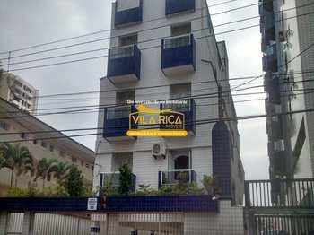 Apartamento, código 298600 em Praia Grande, bairro Canto do Forte