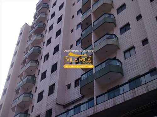 Apartamento, código 278300 em Praia Grande, bairro Ocian
