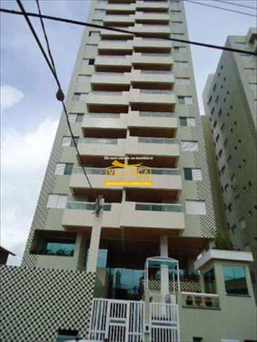 Apartamento, código 274200 em Praia Grande, bairro Aviação
