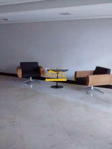 Apartamento, código 272300 em Praia Grande, bairro Canto do Forte