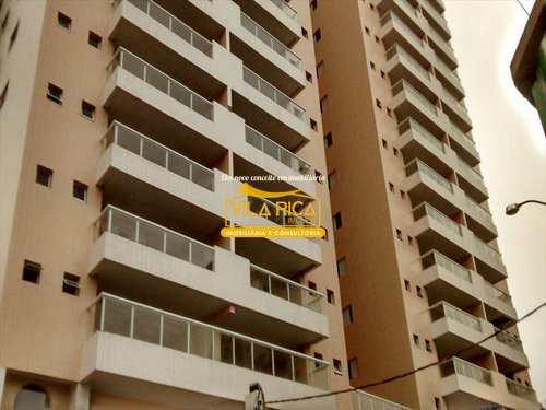 Apartamento, código 272000 em Praia Grande, bairro Canto do Forte