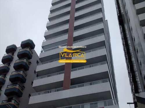 Apartamento, código 271600 em Praia Grande, bairro Guilhermina