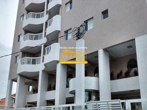 Apartamento, código 269300 em Praia Grande, bairro Aviação