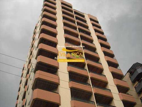Apartamento, código 265400 em Praia Grande, bairro Tupi